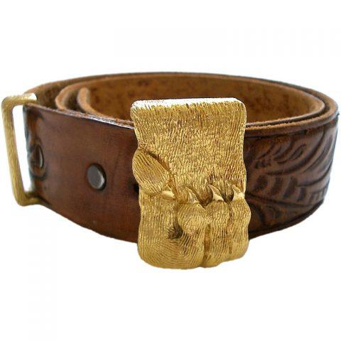 18k-Gold-Belt-Buckle-by-David-Webb-c1970-1