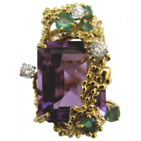 Barbara_Anton_Amethyst_and_Diamond_Cocktail_Ring