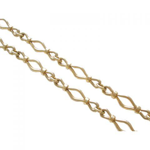 Gold-Long-Chain-by-David-Webb-1