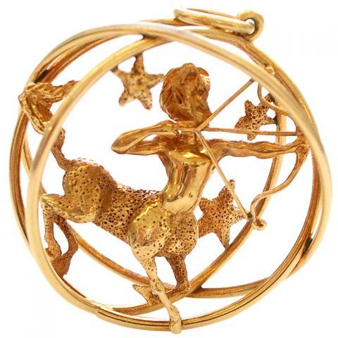 Gold-Zodiac-Pendant-by-Ruser-1