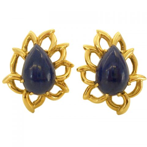 Gold-and-Lapis-Lazuli-Ear-Clips-by-David-Webb-c1960-1