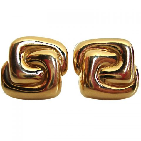 aldo-cipullo-18k-gold-ear-clips-c1970-1
